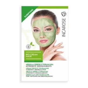 Incarose Bio Cream Mask Purificante