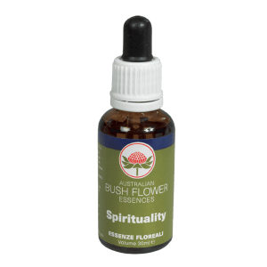 Spirituality - Australian Bush Flower Essences