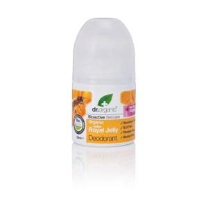 Dr. Organic – Deodorante Organic Royal Jelly