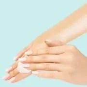 KERATIN Trattamento Mani e Unghie - My Nails