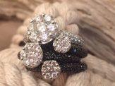 anelli collezione Samarcanda Gioielli