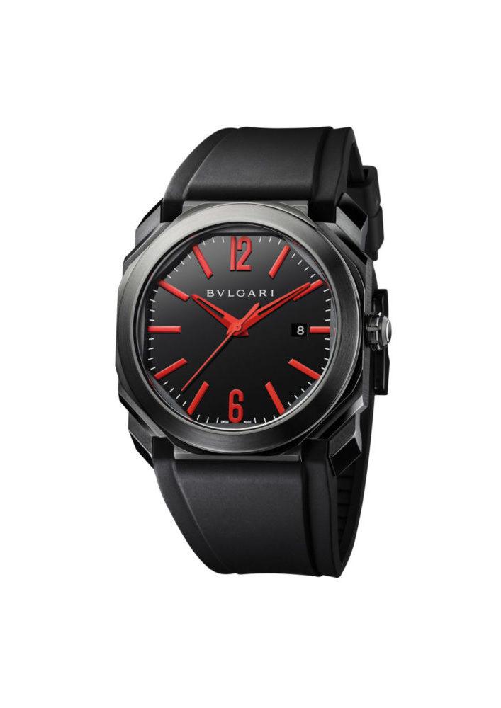 orologi Bulgari Collezione OCTO ULTRANERO
