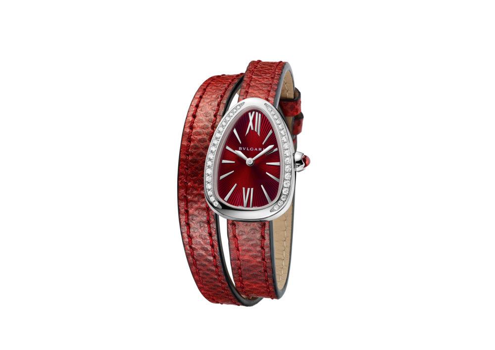 orologi Bulgari Collezione Serpenti Skin