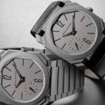 orologi Bulgari Collezione Octo Finissimo Titanium