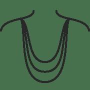 Guida alla Misura delle Collane