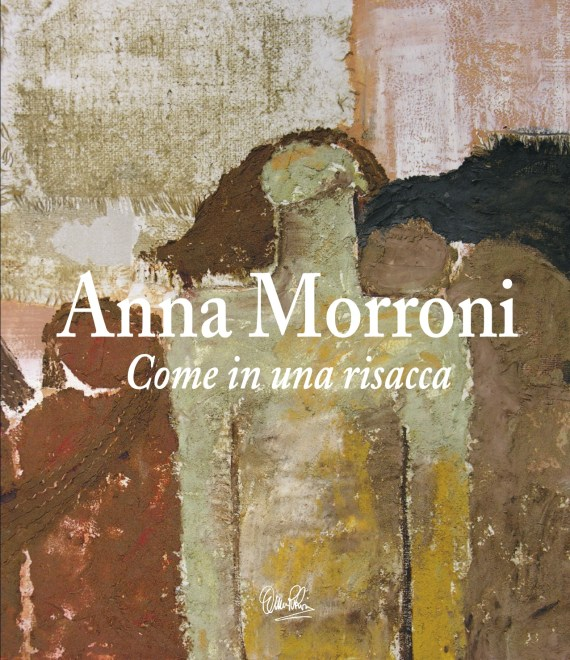 COME LA RISACCA Anna Morroni