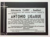 Antonio Ligabue Giorgio Bertozzi Neoartgallery - 29