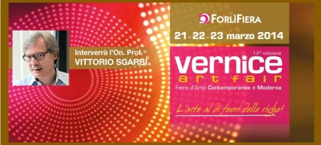 Artportfolio Vernice art fair