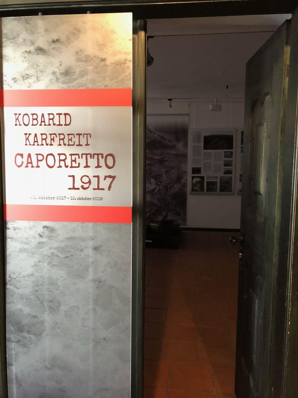 Caporetto Redipuglia Vittorio Veneto Prima Guerra Giorgio Bertozzi - 20