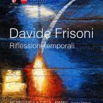 Davide Frisoni Riflessioni Temporali