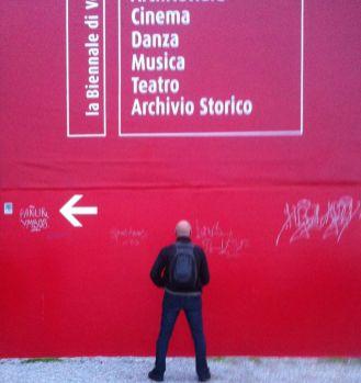Giorgio Bertozzi Biennale Neoartgallery 1
