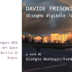 Davide Frisoni PAPER CITY