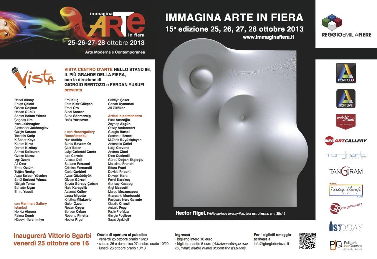 Giorgio Bertozzi Neoartgallery Reggio Emilia  A 2