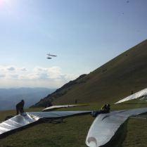 Giorgio Bertozzi Volare Icaro Monte Cucco08
