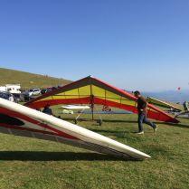 Giorgio Bertozzi Volare Icaro Monte Cucco10