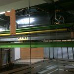 Istanbul Garage