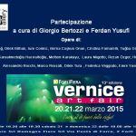 Vernice art fair 2015