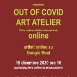 l'Arte al tempo del Covid
