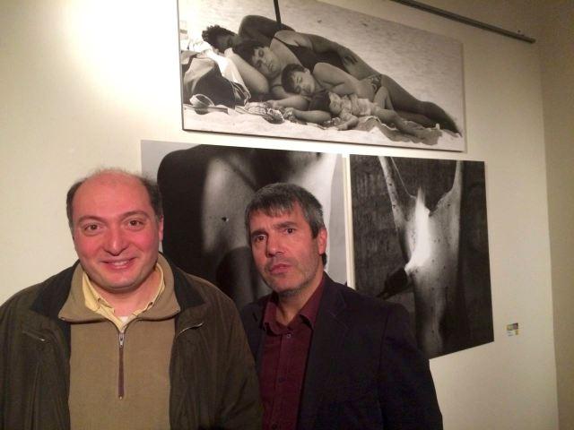 Piero Pompili Giorgio Bertozzi Neoartgallery - 2