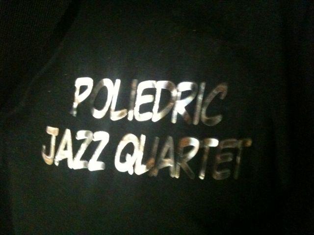 "Sandro Perelli & ""POLIEDRIC"" JAZZ QUARTET"