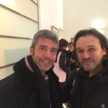 RUSSO DOTTORI AMICI Giorgio Bertozzi 2