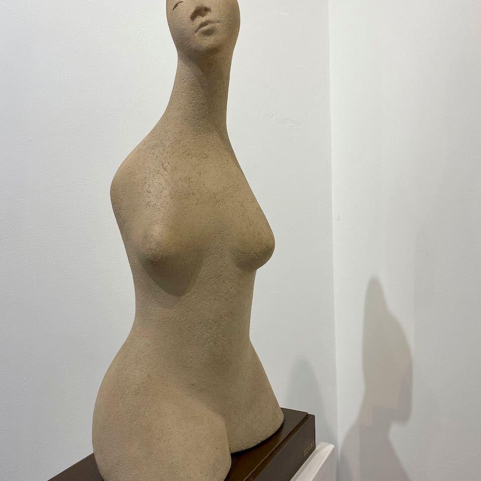 Roberta Meldini,  elogio alla vita