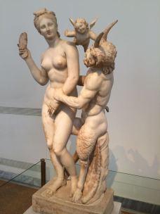 Scultura Atene Giorgio Bertozzi Neoartgallery - 10