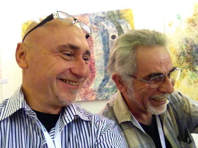 Timur Kocagözoğlu neoartgallery Giorgio Bertozzi