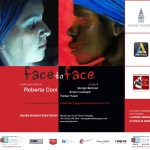 Roberta Coni Face To Face