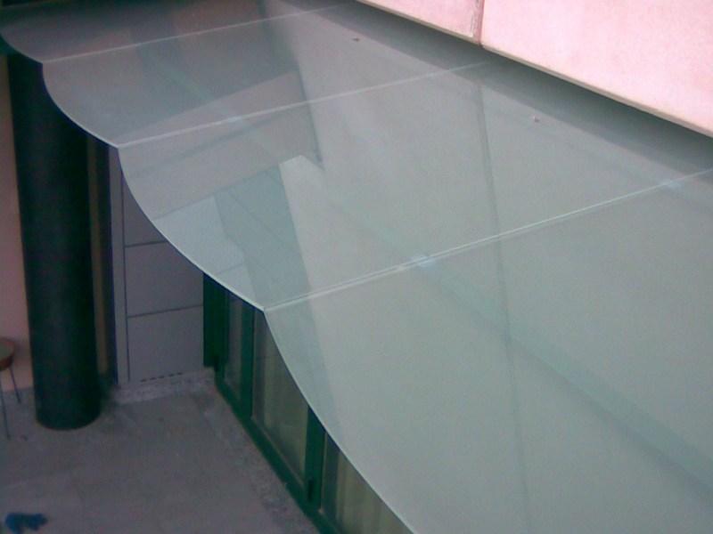 Pensiline in vetro by Giorgio Ferrari Vetro_43