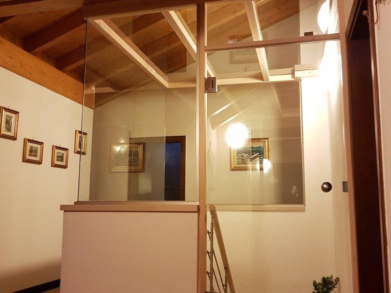 scale con gradini in vetro by Giorgio Ferrari Vetro_45
