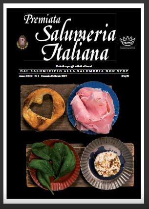 Premiata Salumeria Italiana 1-2017