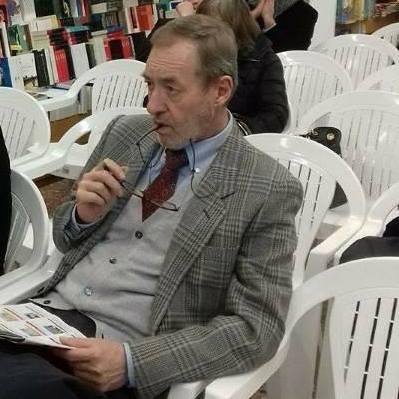 Bruno Mohorovich, autore di Tempo al Tempo