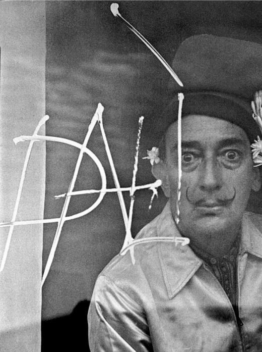 Salvador Dalì
