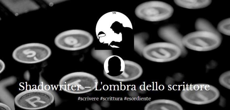 Shadowriter - intervista Giorgio Montanari finzionidipoesia