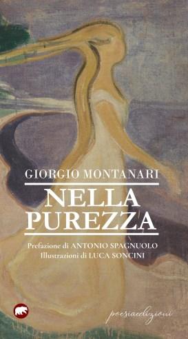 Nella Purezza, Giorgio Montanari (Bertoni editore), maggio 2019