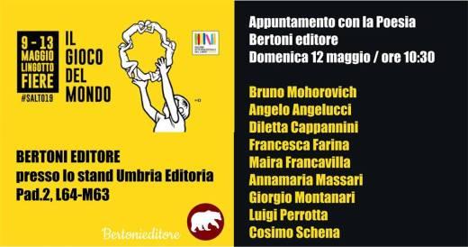 Giorgio Montanari Nella Purezza Finzioni di Poesia Bertoni