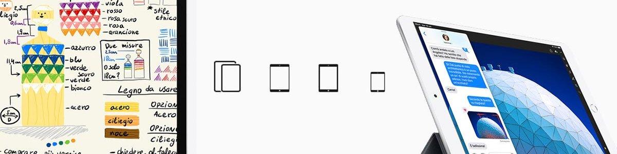Tutto quello che devi sapere su iPad