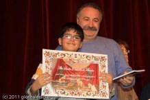 La premiazione della scuola primaria di Filecchio