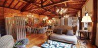 Taverna salone