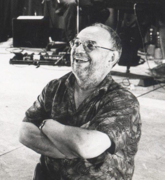 Giancarlo Rizzardi