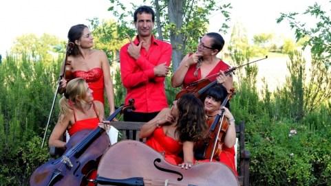 Ensemble Le Muse
