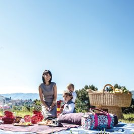 picnic al ciocco