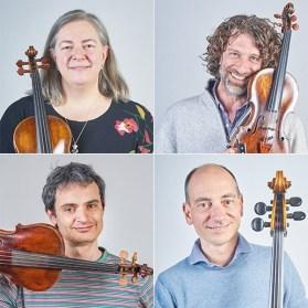 Orchestra della Toscana - Quartetto Florentia