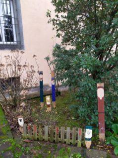Presepe a Villa Gherardi