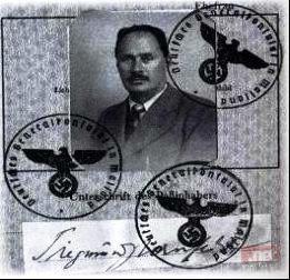 Sigmund Sternfeld