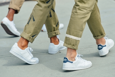 half off fe6ff d7839 Le sneakers: scarpe sportive da indossare ogni giorno ...
