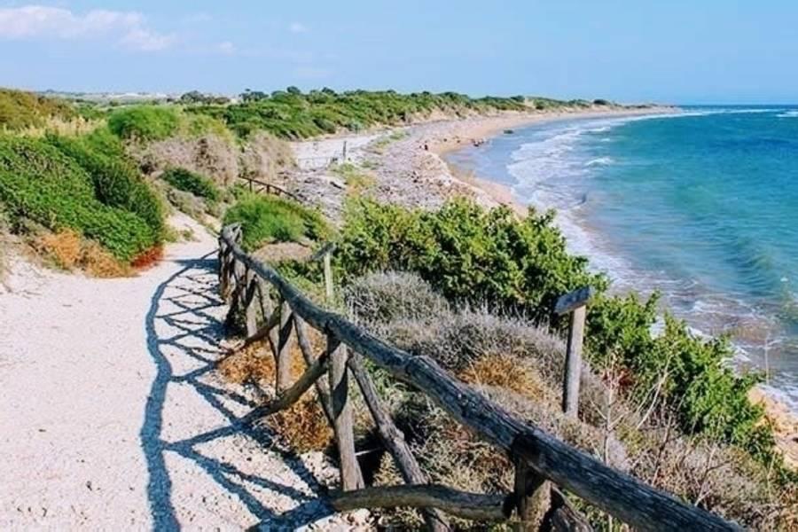 Scicli: tratti di mare non balneabili a Donnalucata e Playa Grande (Fiume Irminio)