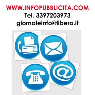 Infopubblicità_Contatti
