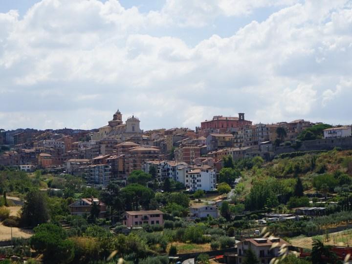 """Marino, """"Piano Antenne"""": Tutela dell'ambiente e sviluppo dei servizi"""